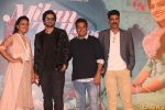 Ali Fazal, Sikandar Kher, Ashutosh Rana, Shraddha Srinath at the Trailer launch of film Milan Talkies in gaiety cinemas bandra on 20th Feb 2019 (54)_5c6fa38595824.jpg