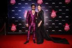 Deepika Padukone, Ranveer Singh at Dada Saheb Falke Awards Red Carpet on 20th Feb 2019 (5)_5c6fa6e2e261a.jpg
