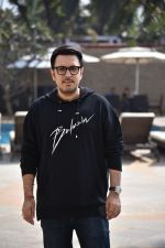 Dinesh Vijan at the promotion of film Luka Chuppi on 20th Feb 2019 (15)_5c6fa59a7c085.jpg