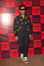Karan Johar attend a fashion event at Bandra190 on 21st Feb 2019 (51)_5c6fb20ca0e03.jpg