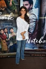 Pranutan Bahl at trailer preview of Notebook on 21st Feb 2019 (11)_5c6fb083d289e.jpg