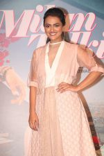 Shraddha Srinath at the Trailer launch of film Milan Talkies in gaiety cinemas bandra on 20th Feb 2019 (62)_5c6fa373aba90.jpg