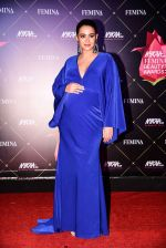 Surveen Chawla at Dada Saheb Falke Awards Red Carpet on 20th Feb 2019 (2)_5c6fa72f2c94a.jpg