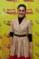 Taapsee Pannu at the Song Launch Of Movie Badla on 20th Feb 2019