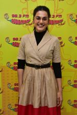 Taapsee Pannu at the Song Launch Of Movie Badla on 20th Feb 2019 (38)_5c6fa25dd4dff.jpg