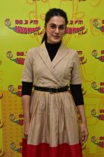 Taapsee Pannu at the Song Launch Of Movie Badla on 20th Feb 2019 (39)_5c6fa25f39b9c.jpg
