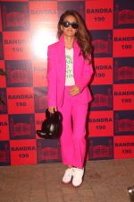 attend a fashion event at Bandra190 on 21st Feb 2019