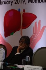 Amitabh Bachchan at the launch of National action plan on combating viral hepatitis in India on 25th Feb 2019 (17)_5c763d2245393.jpg