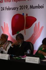 Amitabh Bachchan at the launch of National action plan on combating viral hepatitis in India on 25th Feb 2019 (19)_5c763d29d8e2d.jpg