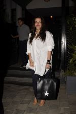 Neha Dhupia spotted at Soho House juhu on 26th Feb 2019 (28)_5c76464e80394.jpg
