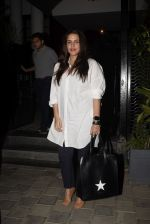 Neha Dhupia spotted at Soho House juhu on 26th Feb 2019 (29)_5c7646506f2ca.jpg