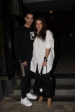 Neha Dhupia, Angad Bedi spotted at Soho House juhu on 26th Feb 2019 (12)_5c76467aa3e96.jpg