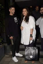 Neha Dhupia, Angad Bedi spotted at Soho House juhu on 26th Feb 2019 (13)_5c76465c824e9.jpg