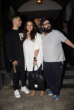Neha Dhupia, Angad Bedi spotted at Soho House juhu on 26th Feb 2019 (15)_5c76465e54815.jpg