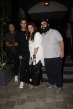 Neha Dhupia, Angad Bedi spotted at Soho House juhu on 26th Feb 2019 (18)_5c764680169bc.jpg