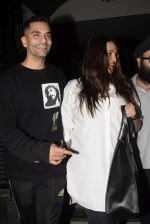 Neha Dhupia, Angad Bedi spotted at Soho House juhu on 26th Feb 2019 (21)_5c7646acbab67.jpg