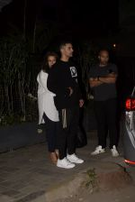 Neha Dhupia, Angad Bedi spotted at Soho House juhu on 26th Feb 2019 (29)_5c764685e8147.jpg