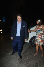 Randhir Kapoor spotted at ministry of crabs at bandra on 23rd Feb 2019 (17)_5c763c5f9d9a4.jpg