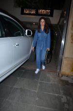 Kareena Kapoor spotted at palli Bhavan Bandra on 27th Feb 2019 (13)_5c7785133fc50.jpg