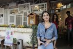 Nidhhi Agerwal spotted at fable juhu on 27th Feb 2019 (5)_5c7788615f12b.jpg