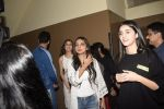 Vicky Kaushal, Sara Ali Khan, Ananya Pandey at the Screening of film Sonchiriya at pvr juhu on 27th Feb 2019 (79)_5c7784b1d8ac3.jpg