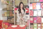 Kriti Sanon at Tewari Sweets to celebrate the success of film Luka Chuppi on 4th March 2019 (35)_5c80d2ff63339.jpg