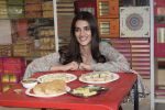 Kriti Sanon at Tewari Sweets to celebrate the success of film Luka Chuppi on 4th March 2019 (44)_5c80d3121f1d6.jpg