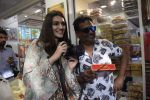 Kriti Sanon at Tewari Sweets to celebrate the success of film Luka Chuppi on 4th March 2019 (52)_5c80d321c93e3.jpg
