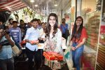 Kriti Sanon at Tewari Sweets to celebrate the success of film Luka Chuppi on 4th March 2019 (57)_5c80d32e0c69c.jpg