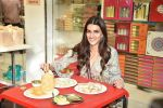 Kriti Sanon at Tewari Sweets to celebrate the success of film Luka Chuppi on 4th March 2019 (62)_5c80d333de13c.jpg
