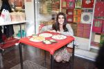 Kriti Sanon at Tewari Sweets to celebrate the success of film Luka Chuppi on 4th March 2019 (64)_5c80d3368edbe.jpg