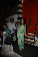 Lara Dutta and Mahesh Bhupati spotted at Sancho_s Bandra on 5th March 2019 (10)_5c80d16abfb58.jpg