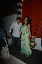 Lara Dutta and Mahesh Bhupati spotted at Sancho_s Bandra on 5th March 2019 (12)_5c80d16e8179f.jpg