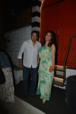 Lara Dutta and Mahesh Bhupati spotted at Sancho_s Bandra on 5th March 2019 (13)_5c80d1a2eeeb8.jpg