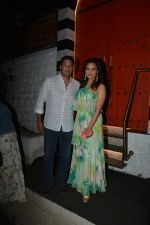 Lara Dutta and Mahesh Bhupati spotted at Sancho_s Bandra on 5th March 2019 (15)_5c80d17497b4f.jpg
