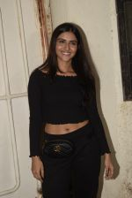 Pranutan Bahl at the screening of film Notebook in Sunny Sound Juhu on 5th March 2019 (1)_5c80d31284881.jpg