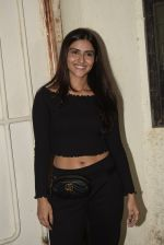 Pranutan Bahl at the screening of film Notebook in Sunny Sound Juhu on 5th March 2019 (2)_5c80d3145efbc.jpg