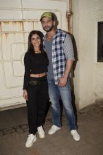 Pranutan Bahl, Zaheer Iqbal at the screening of film Notebook in Sunny Sound Juhu on 5th March 2019 (22)_5c80d33194dec.jpg