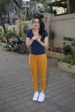 Shraddha kapoor meets her fans on her birthday at juhu on 4th March 2019 (10)_5c80d141ee3b2.jpg