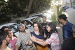 Shraddha kapoor meets her fans on her birthday at juhu on 4th March 2019 (39)_5c80d17b22dbd.jpg