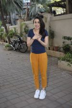 Shraddha kapoor meets her fans on her birthday at juhu on 4th March 2019 (9)_5c80d13e3960b.jpg