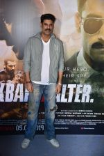 Sikander Kher at trailer launch of film Romeo Akbar Walter (Raw) on 5th March 2019