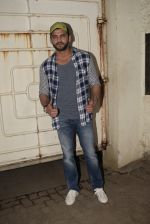 Zaheer Iqbal at the screening of film Notebook in Sunny Sound Juhu on 5th March 2019 (32)_5c80d3457e8c3.jpg