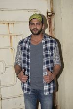 Zaheer Iqbal at the screening of film Notebook in Sunny Sound Juhu on 5th March 2019 (34)_5c80d34c8aec7.jpg