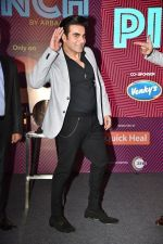 Arbaaz khan at launch of his new talk show PINCH on 7th March 2019 (11)_5c8219a58fad9.jpg