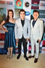 Arbaaz khan at launch of his new talk show PINCH on 7th March 2019 (30)_5c8219bcee382.jpg