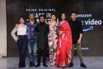 Kalki Koechlin, Sobhita Dhulipala, Arjun Mathur, Jim Sarbh at the Launch of Amazon webseries Made in Heaven at jw marriott on 7th March 2019 (59)_5c8219e498b31.jpg