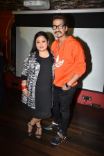 Bharti Singh, Haarsh Limbachiyaa at the lauch of new show khatra khatra khatra on 8th March 2019