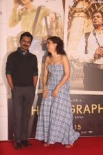 Nawazuddin Siddiqui,Sanya Malhotra at the Song Launch Of Film Photograph on 9th March 2019 (20)_5c861261df232.jpg
