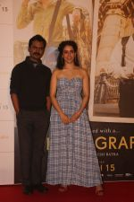 Nawazuddin Siddiqui,Sanya Malhotra at the Song Launch Of Film Photograph on 9th March 2019 (23)_5c86126572188.jpg
